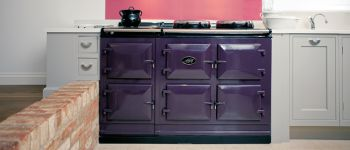 AGA 5 OVEN TOTAL CONTROL